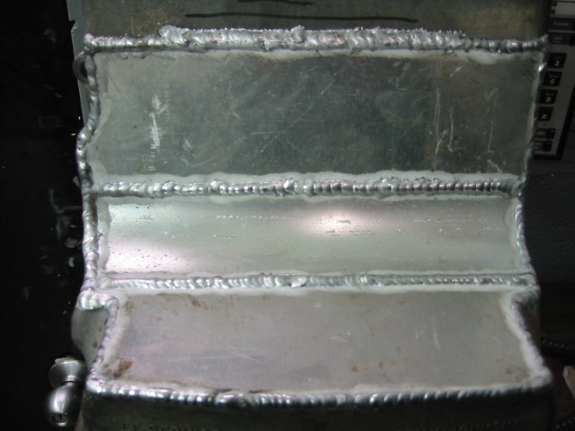 Will Jb Weld Work On Aluminum Oil Pan